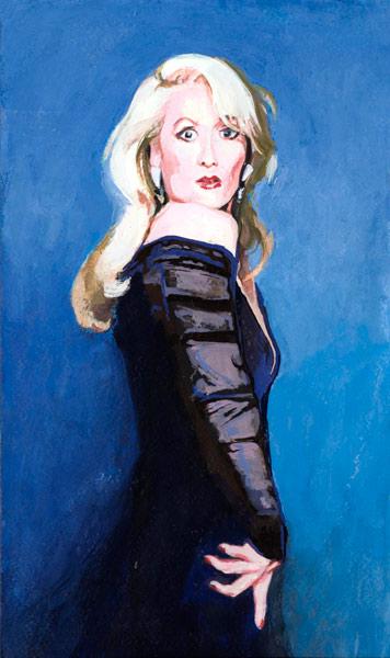 Meryl Streep II