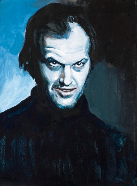 Jack Nicholson II