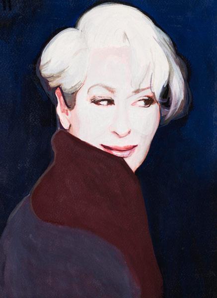 Meryl Streep I