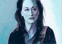 Meryl Streep III